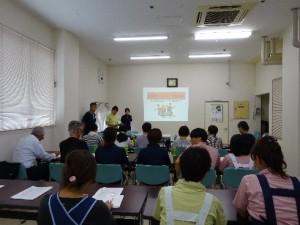 R1.7介護教室