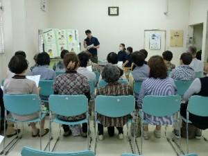 R1.5介護教室